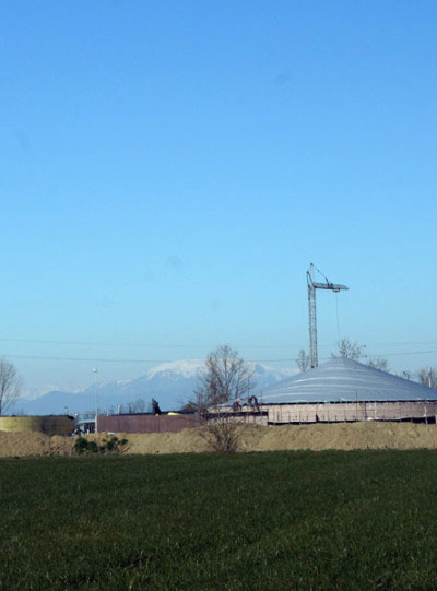 Coperture per agricoltura e energia