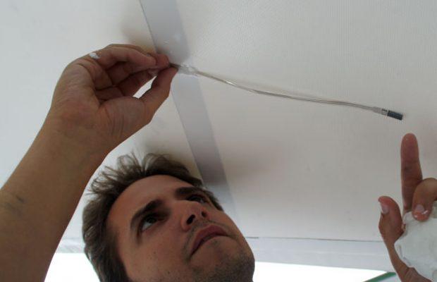 Multitexco-installazione