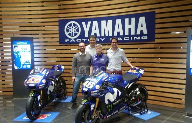 Riva-Yamaha
