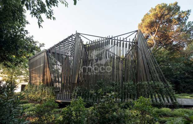 padiglione biennale cavi (5)